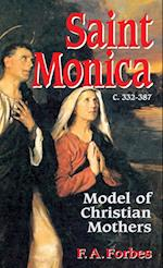 Saint Monica af Forbes, F. A. Forbes