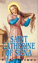 St. Catherine of Siena af F. A. Forbes, Forbes