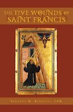The Five Wounds of Saint Francis
