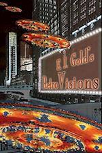 E.J. Gold's Retrovisions af Horace L. Gold, Avram Davidson, Daniel F. Galouye