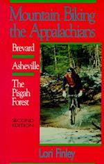 Mountain Biking the Appalachians (Second Edition)