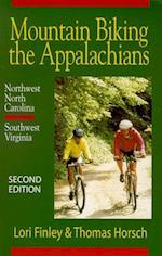 Mountain Biking the Appalachians