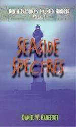Seaside Spectres (North Carolina's Haunted Hundred, nr. 1)