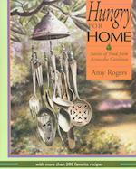 Hungry for Home af Amy Rogers