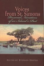 Voices from St. Simons (Real Voices, Real History)