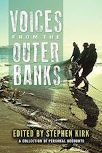 Voices from the Outer Banks (Real Voices, Real History)