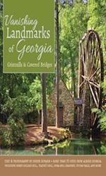 Vanishing Landmarks of Georgia