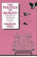 Politics of Reality (Crossing Press Feminist Paperback)