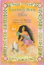 The Goddess Book of Days
