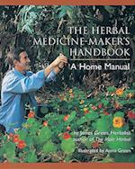 Herbal Medicine Makers Handbook