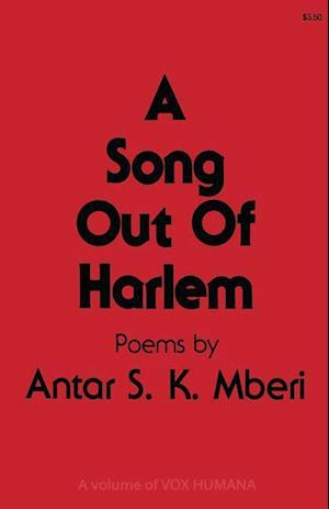 A Song Out of Harlem
