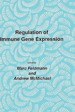 Regulation of Immune Gene Expression