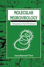 Molecular Neurovirology af Roos