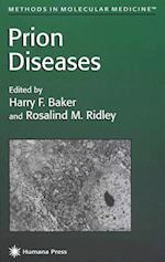 Prion Diseases af Richard Baker
