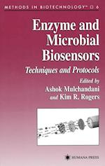 Enzyme and Microbial Biosensors : Techniques and Protocols