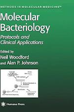 Molecular Bacteriology: Protocols and Clinical Applications (Methods in Molecular Medicine, nr. 15)