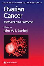 Ovarian Cancer af John Bartlett
