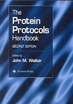 The Protein Protocols Handbook af John Walker