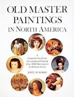 Old Master Paintings in North America