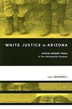 White Justice In Arizona