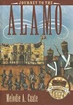 Journey to the Alamo (Mr. Barrington's Mysterious Trunk)