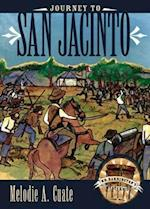 Journey to San Jacinto (Mr. Barrinton's Mysterious)