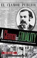 A Clamor for Equality (American Liberty and Justice)
