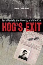 Hog's Exit (Modern Southeast Asia)