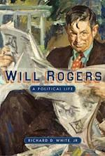 Will Rogers af Richard D. White Jr