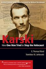 Karski (MODERN JEWISH HISTORY)