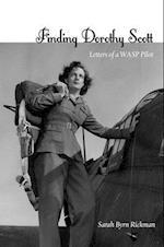 Finding Dorothy Scott af Sarah Byrn Rickman