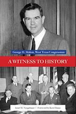 A Witness to History (Plains Histories)