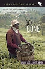 The Boy Is Gone (Africa in World History)