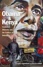 Obama and Kenya (Ohio Ris Global)