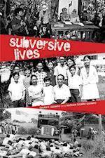 Subversive Lives af Nathan Quimpo, Susan F. Quimpo