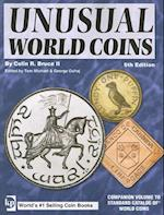 Unusual World Coins (Unusual World Coins Companion Volume to Standard Catalog of World)
