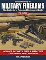 Standard Catalog of Military Firearms: The Collector's Price and Reference Guide af Phillip Peterson