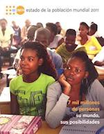 Estado de La Poblacion Mundial 2011