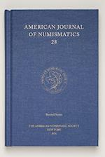 American Journal of Numismatics 28