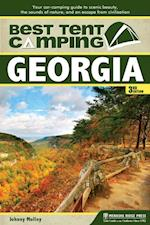 Best Tent Camping: Georgia (Best Tent Camping)