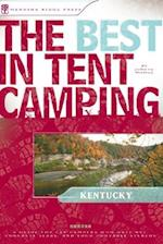 The Best in Tent Camping, Kentucky af Johnny Molloy