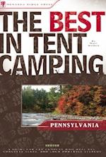 The Best in Tent Camping af Matt Willen