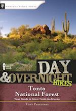 Tonto National Forest (Day & Overnight Hikes)