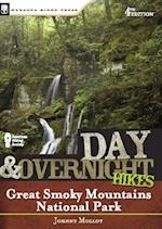 Day and Overnight Hikes: Great Smoky Mountains National Park af Johnny Molloy