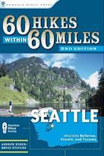 60 Hikes Within 60 Miles af Bryce Stevens, Andrew Weber