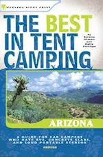 Best in Tent Camping: Arizona (Best Tent Camping)