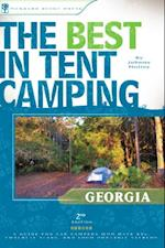 Best in Tent Camping: Georgia af Johnny Molloy