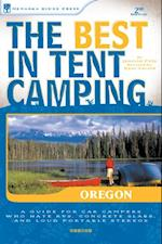Best in Tent Camping: Oregon (Best Tent Camping)