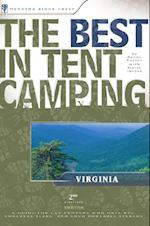 Best in Tent Camping: Virginia (Best Tent Camping)