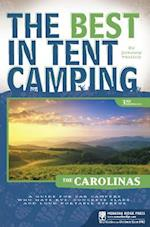 The Best in Tent Camping: The Carolinas af Johnny Molloy